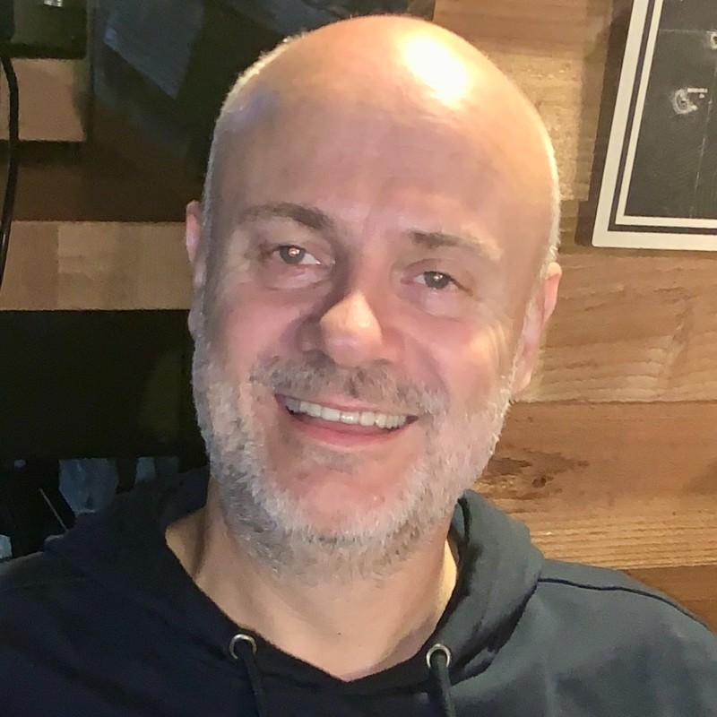 Mark Verver